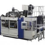 co-extrusion blow molding machine,blow molder
