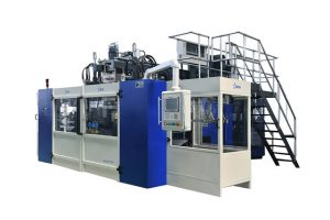 Blow Molding Machinery and Equipment