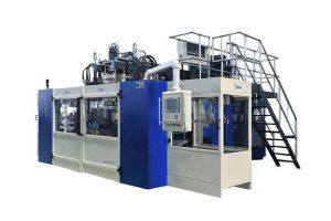 extrusion-blow-moulding-machine