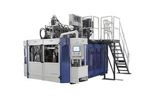 automatic-blow-molding-machine